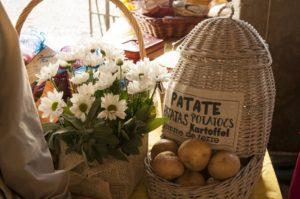 """Martinengo, """"Festa della Patata"""" @ Martinengo, Centro storico"""