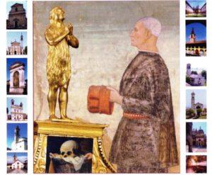 """Basella di Urgnano, Visite guidate """"La religiosità del Colleoni"""" @ Santuario Madonna della Basella e Convento dei Padri Passionisti"""