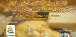 "25-27, 31 ottobre e 1-3 novembre, ""Sagra della polenta taragna"" a Cologno"