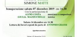 """14 e 15 dicembre a Calcio: Mostra """"Fabulas Vitae"""""""