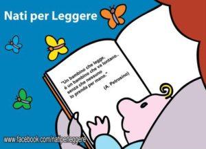 """Mornico al Serio, Lettura per bambini """"Nati per leggere - Ed. 2019"""" e merenda @ Biblioteca comunale """"A. Gambarini"""""""