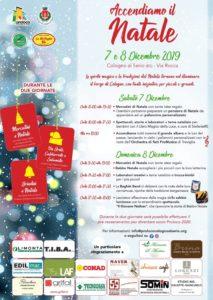 """Cologno al Serio, """"Accendiamo il Natale"""" @ Cologno al Serio"""