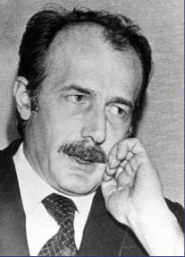 """Romano di Lombardia, Incontro """"Giorgio Ambrosoli, vittima di mafia"""" @ Romano di Lombardia, Sala della Rocca"""