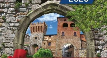 Domenica 6 settembre ritornano le Giornate dei castelli, palazzi e borghi medievali