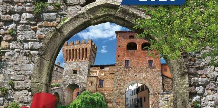 Giornate dei castelli, palazzi e borghi medievali 2020