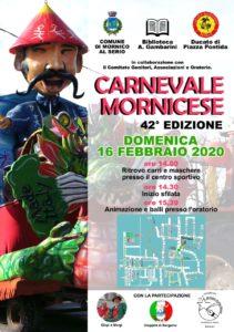 Mornico, Carnevale @ mornico