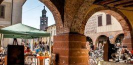 Martinengo, Mercato del collezionismo e dell'antiquariato