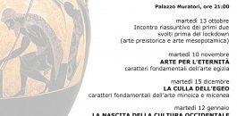 A Romano di Lombardia riprendono I martedì dell'arte