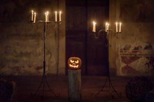 """Malpaga, """"Speciale Halloween"""" al Castello di Malpaga"""