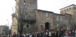 Grande successo per la prima giornata dei castelli aperti: più di 3500 visitatori! Prossimo appuntamento il 6 aprile