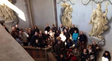 Nuovo record: oltre 5 mila visite per la seconda Giornata dei castelli aperti