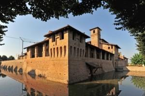 Pagazzano, Teatro in Castello
