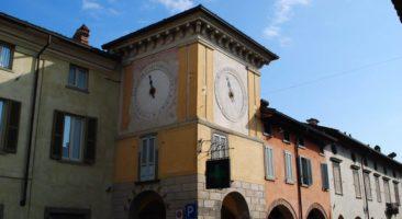 Martinengo, visite guidate al borgo storico