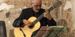 """10-13 ottobre, """"Settimana Chitarristica Italiana"""" a Martinengo"""