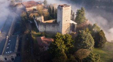 Natale al Castello di Trezzo sull'Adda