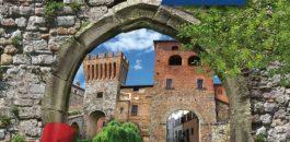 Giornate dei castelli, palazzi e borghi medievali della media pianura lombarda 2020