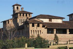 Pagazzano, Visite guidate @ Pagazzano